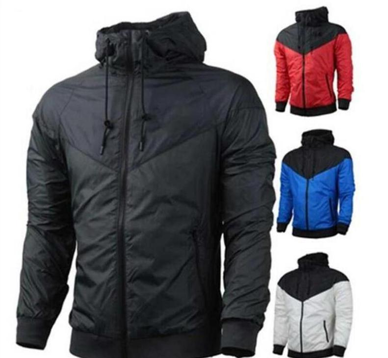 2020 HOT SALE Men Women Designer Jacket Coat Luxury new Sweatshirt Hoodie Long Sleeve Autumn Sports Zipper Windcheater Mens Clothes Hoodies