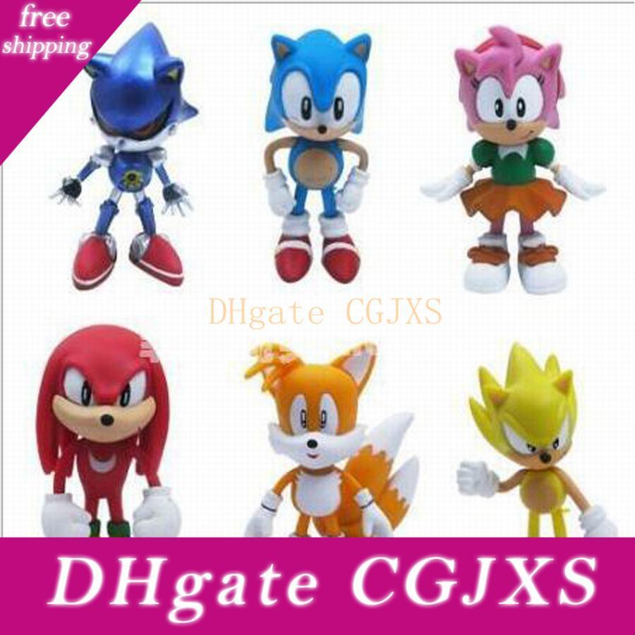 Wholesale Sonic Hedgehog Gifts In Bulk From The Best Sonic Hedgehog Gifts Wholesalers Dhgate Mobile