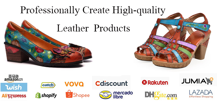 New Stylish Mixcolor Design Square Head Flat Genuine Leather Slip on Casual Oxford Driving Walking Court Loafer Shoe Women