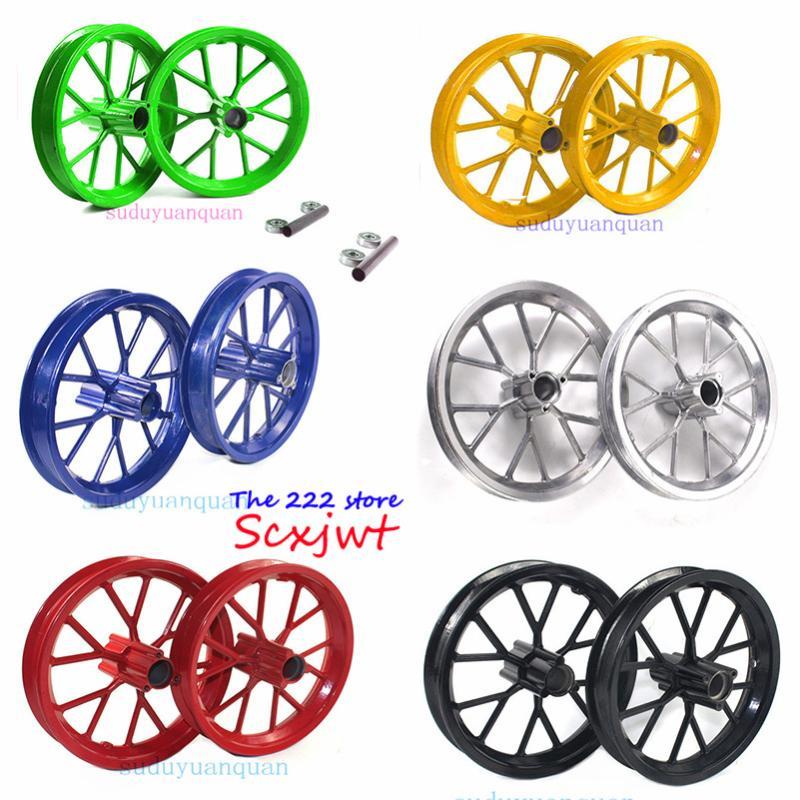 33cc-49cc Pull Starter Replaces many Chinese ATVs Bikes Go Karts Dune Buggies