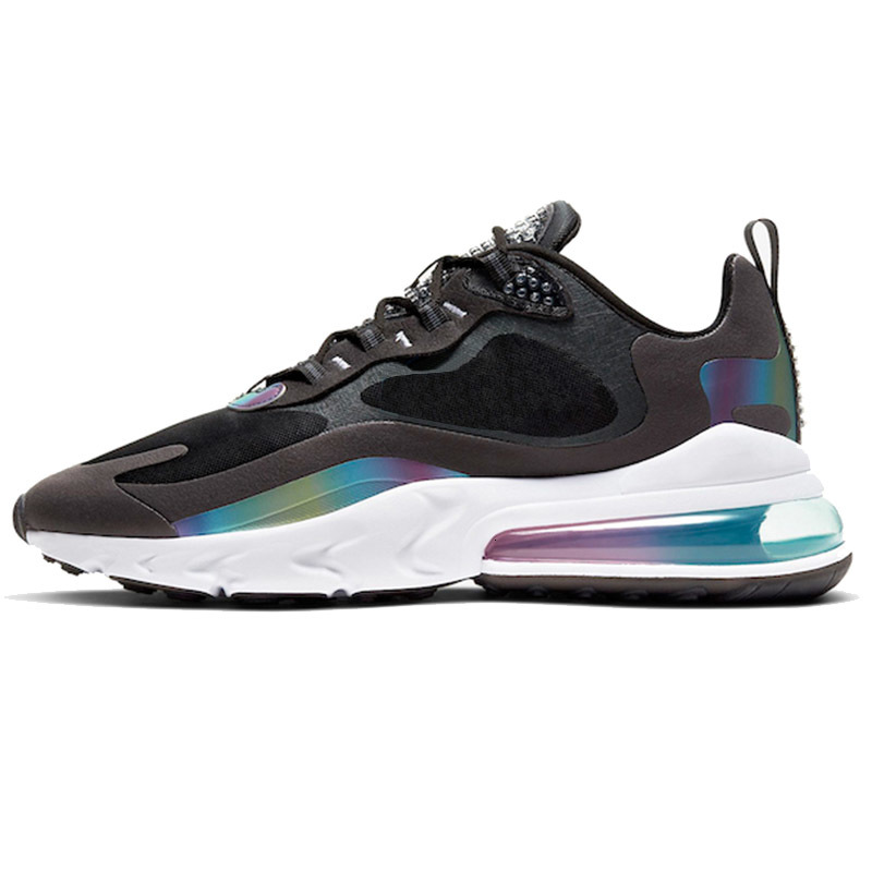 2020 React Vision ENG Cactus Trails Running Shoes EPIC For Mens Womens UNC Bubble Pack ALL Black Pastel Hip Hop Trainers Sports Sneakers