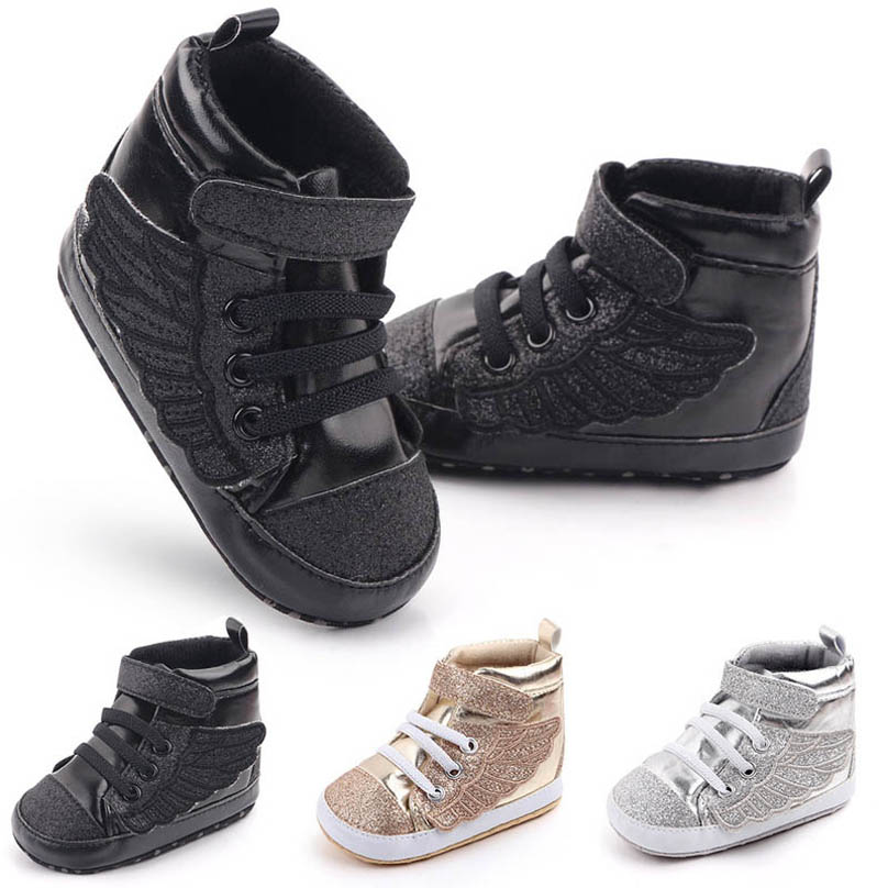 Discount Baby Boy Shoes Wings | Baby