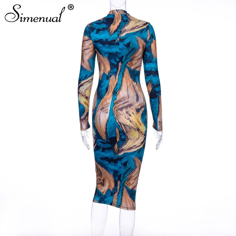 printed women dress (6)