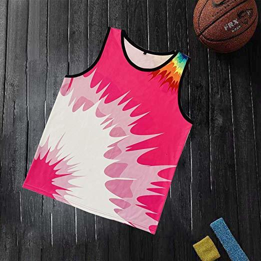 Fashionable Girls Basketball Jerseys For Woman Sublimation Printing