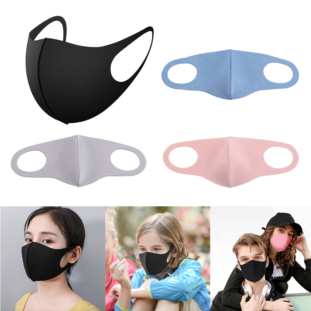 Cotton Anti Flu Haze Mouth Mask Face Cover Mouth-muffle Face Mask Respirator