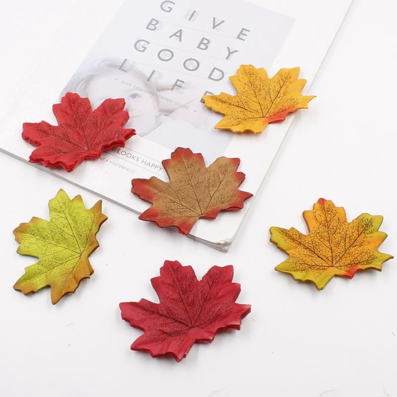 Fall Leaves Decorations For Sale  from www.dhresource.com