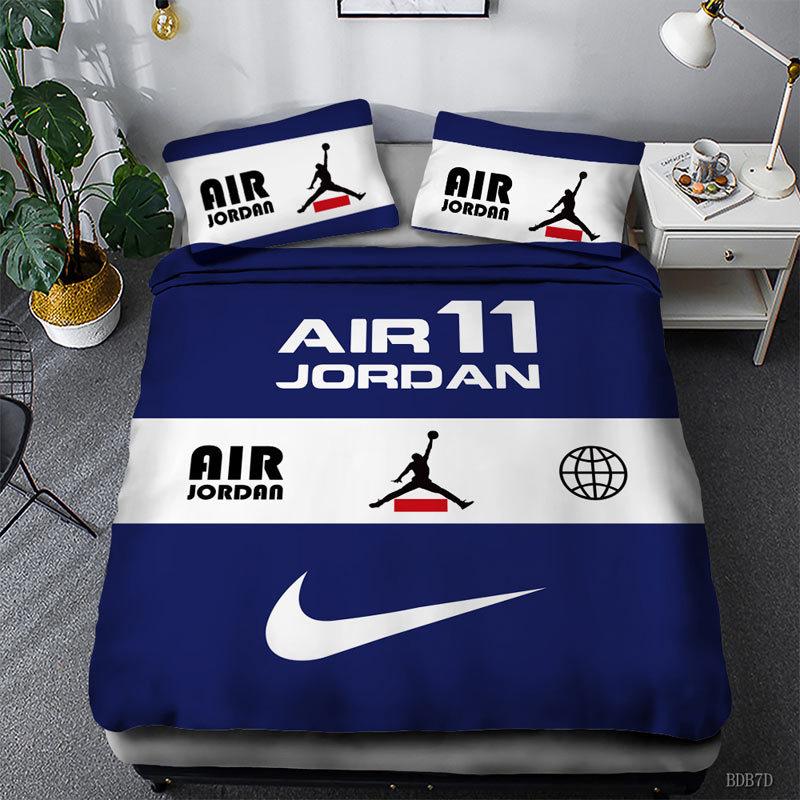 3D designer bedding sets king size luxury Quilt cover pillow case queen size duvet cover designer bed comforters sets BGJ22