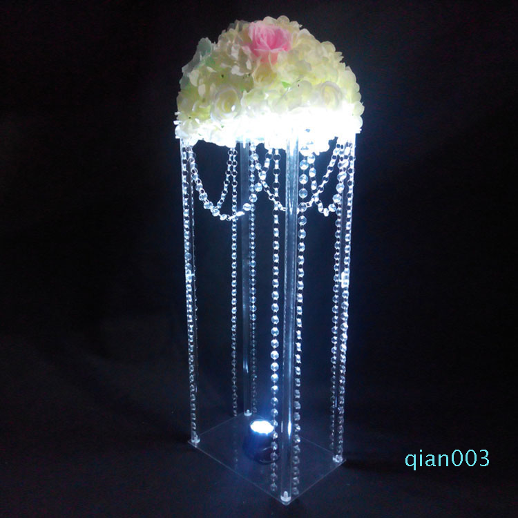 Wholesale Clear Acrylic Vases Buy Cheap In Bulk From China Suppliers With Coupon Dhgate Com