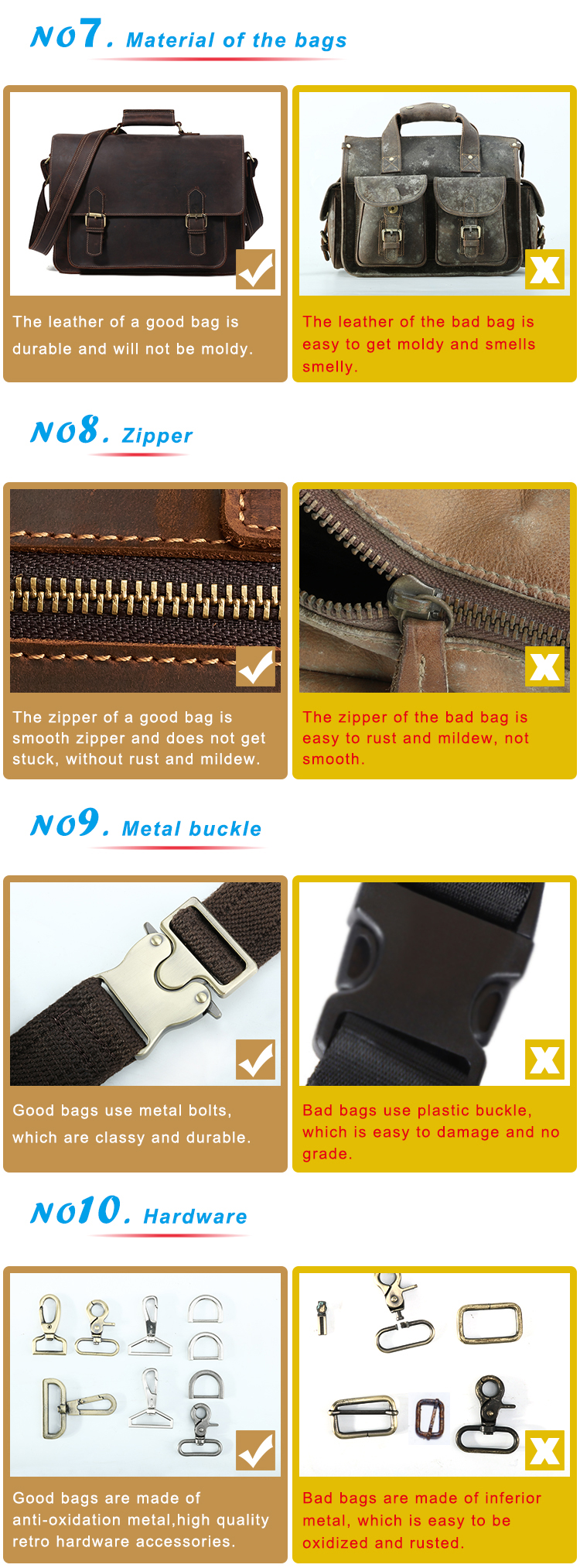 Get $600 Coupon Messenger Bag Crossbody Men`s Messenger Bags Genuine Leather Messenger Bag For Men