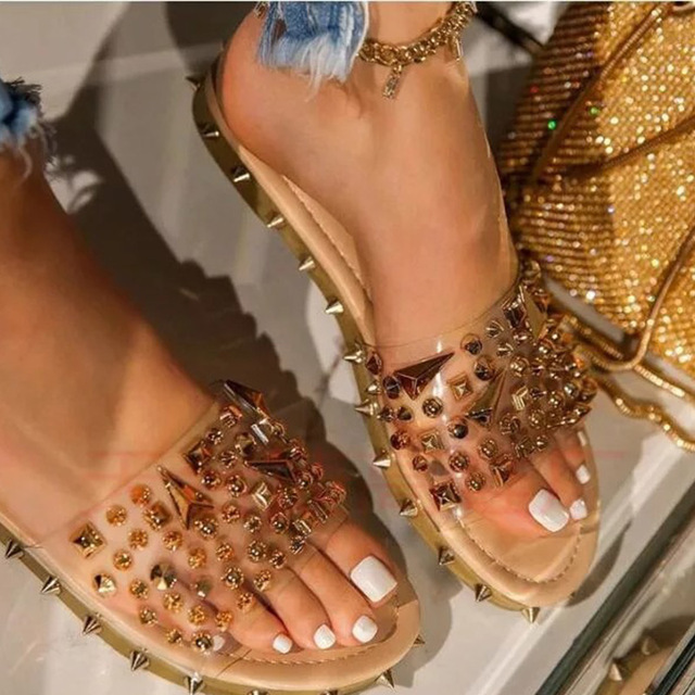 Women-Rivet-Sandals-Ankle-Strap-Line-Style-Buckle-Ladies-Transparent-Bling-Slippers-Flats-Summer-Shoes-Cool.jpg_640x640