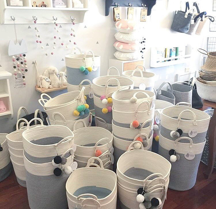 Nordic-Baby-Room-Decor-Organizer-Toys-Clothing-Standing-Storage-Barrel-Bucket-Toy-Tidy-Basket-Bag-Baby-Bedding-Set-Accessories-013