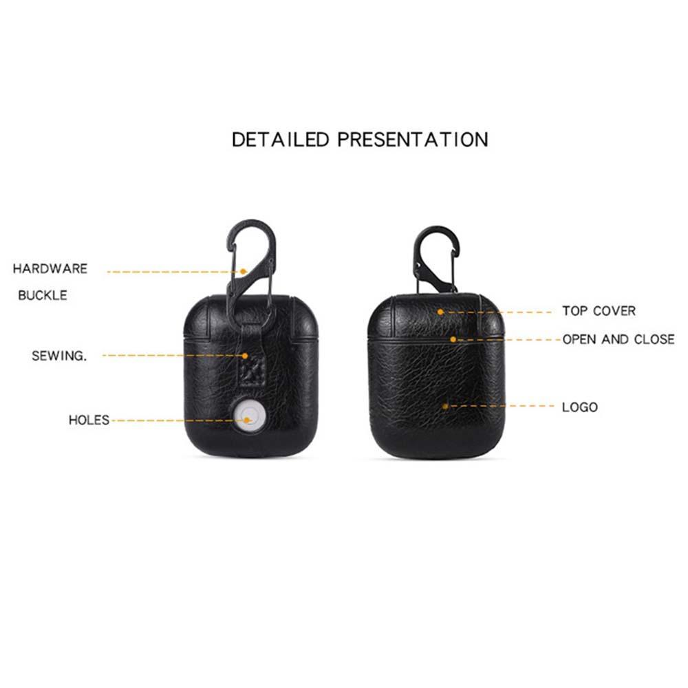E3433-Earphone Case for Apple Airpod-1