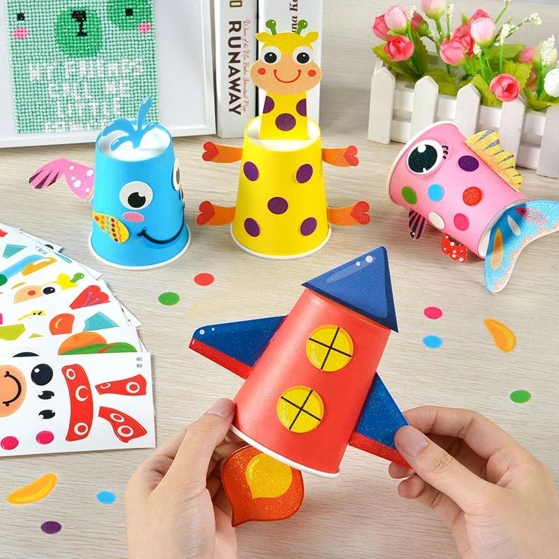 Discount Kindergarten Arts Crafts