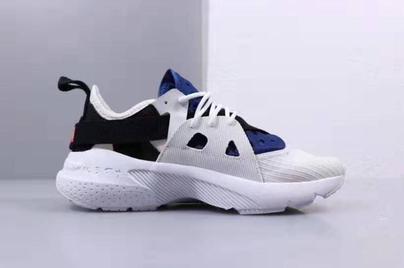 2019 mens trainer Designer Shoes triple black white red breathable running shoes for men women Huarache City Move run ultra Sport Sneakers