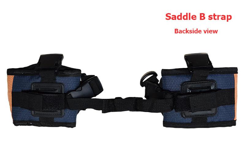 Saddle B-2