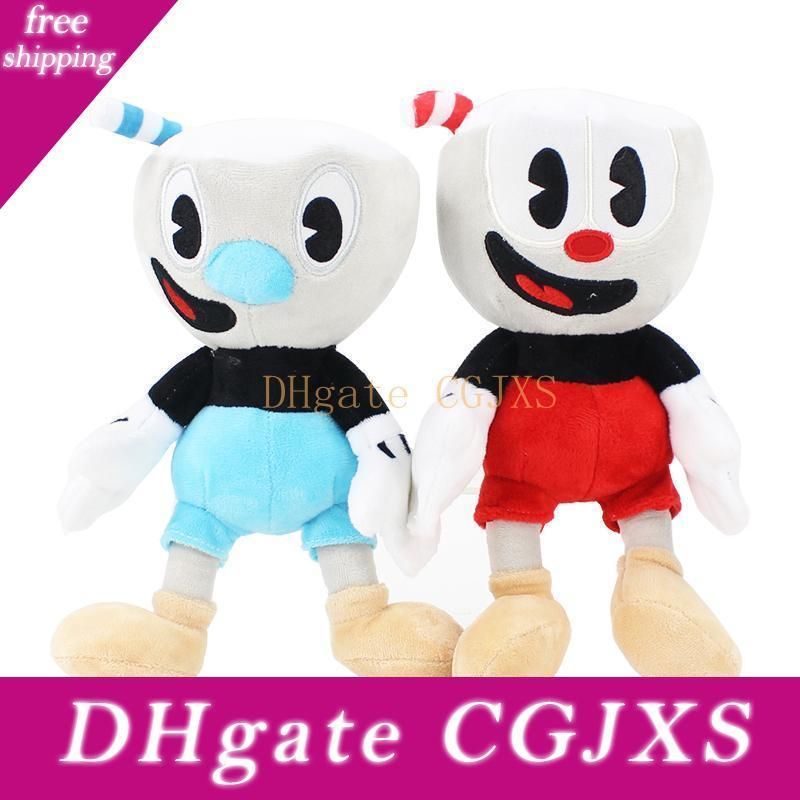 Wholesale Best Video Game Plush Toys For Single S Day Sales 2020 From Dhgate