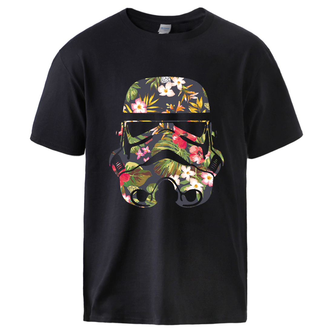 Stormtrooper Man T shirt Cotton Summer Top 2020 New Arrival Sportswear Short Sleeve Tee Male Casual Loose T shirts