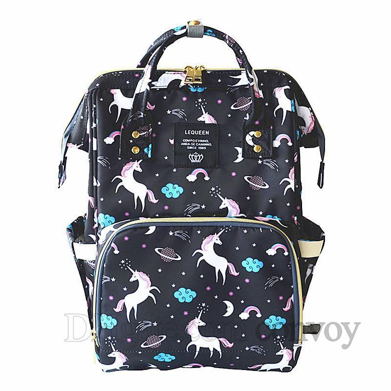 Mommy Backpacks Nappies Bags Diaper Bags Backpack Maternity Large Volume Outdoor Travel Bags Organizer free DHL FEDEX MPB28