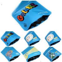 Smell Mylar Packaging Dhl Free Proof Gelatti Bags Mylarbag 5...