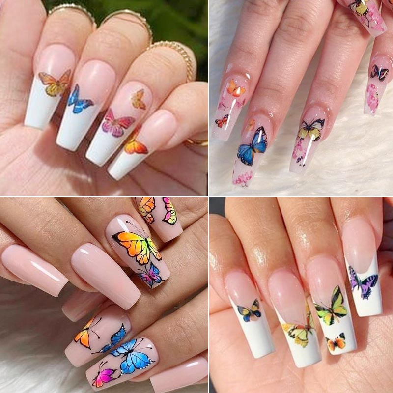 Discount Cute New Nail Designs Cute New Nail Designs 2020 On Sale At Dhgate Com