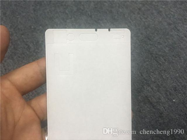 For Huawei Ascend P8 Lite G7 Mate 7 LCD Touch Screen Strong Adhesive Tape Glue Sticker