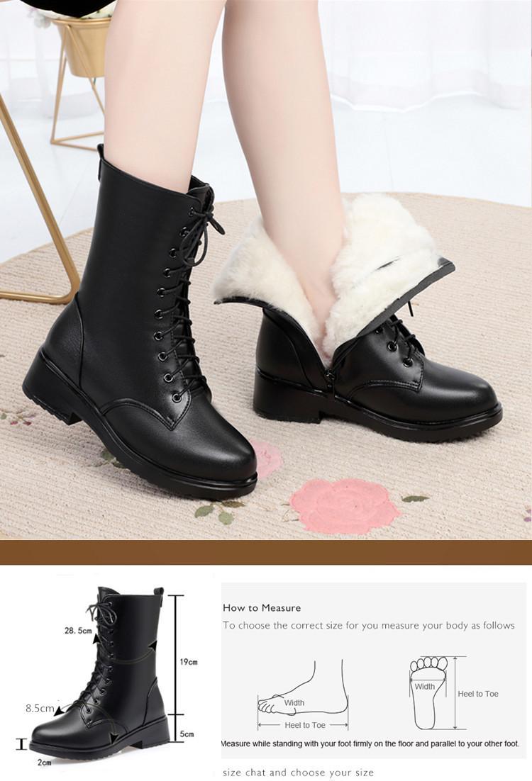 Non-slip shoes