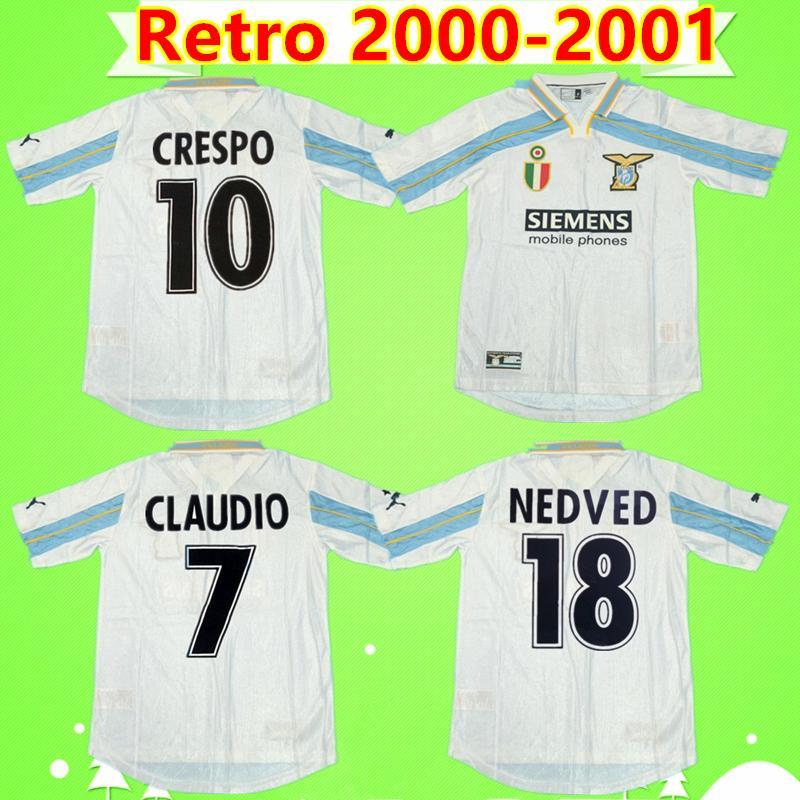 Maglia Lazio 99-00 Vintage