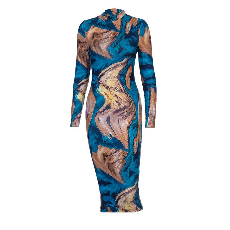 printed women dress (12)