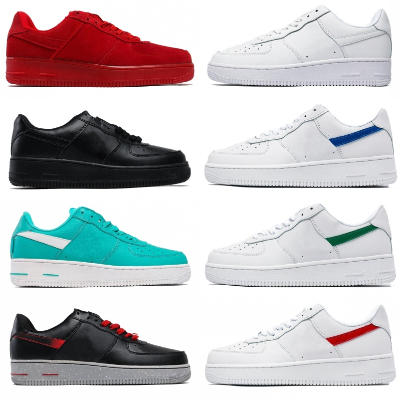 Cheap ones Classic Platform shoes one triple red white black grey safari rrunning shoes shadow mystic navy pale ivory men women sneakers