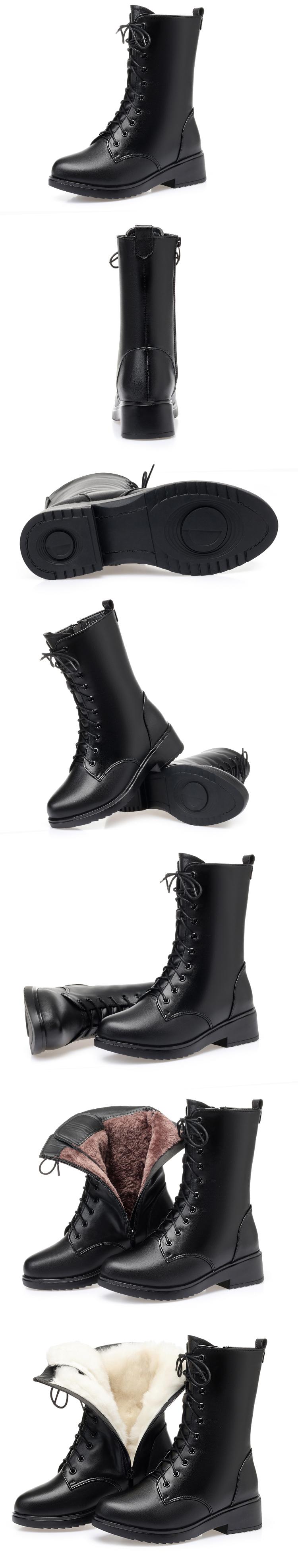 Women`s winter shoes (2)