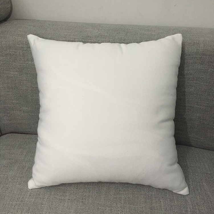 Black /& White LOVE WHAT YOU DO Quote Cotton Canvas Pillow Case Cushion Cover HB4