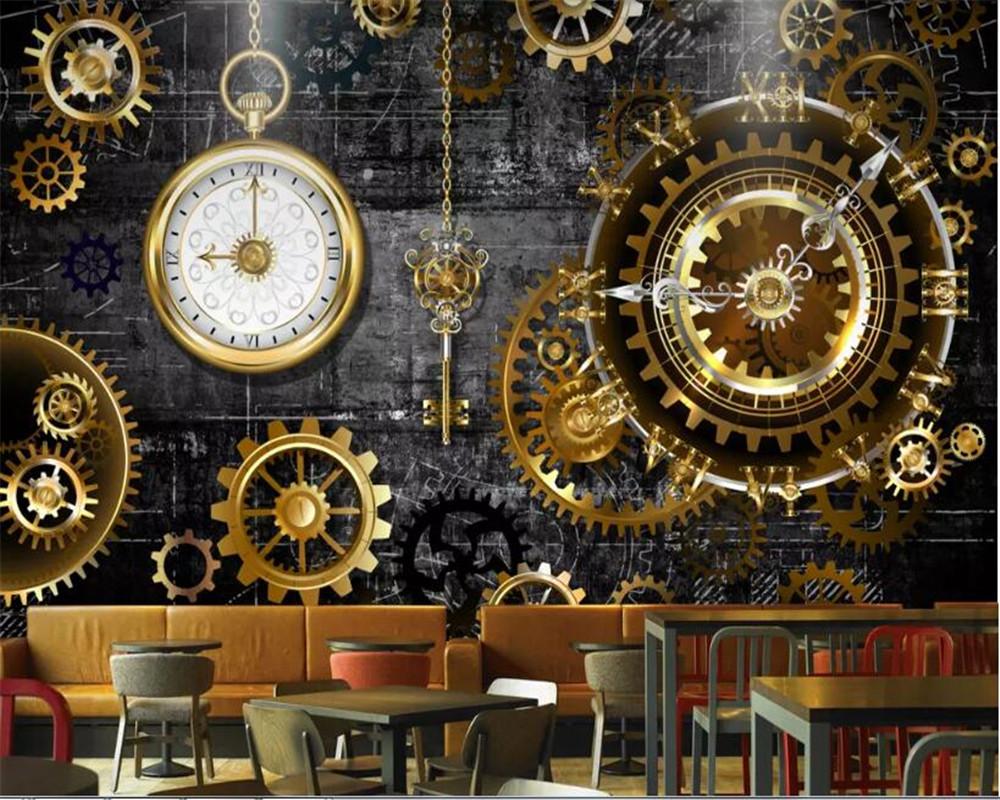 Pas Cher Fond D Ecran De L Horloge Murale Achetez Des Produits En Gros Du Canada En Ligne Depuis La Chine Dhgate Com France