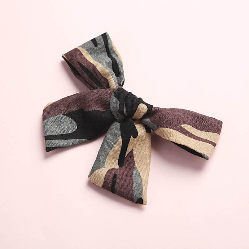 Ins bows baby hair clips girls designer hair clips cute kids barrettes designer baby girl hair accessories B1635