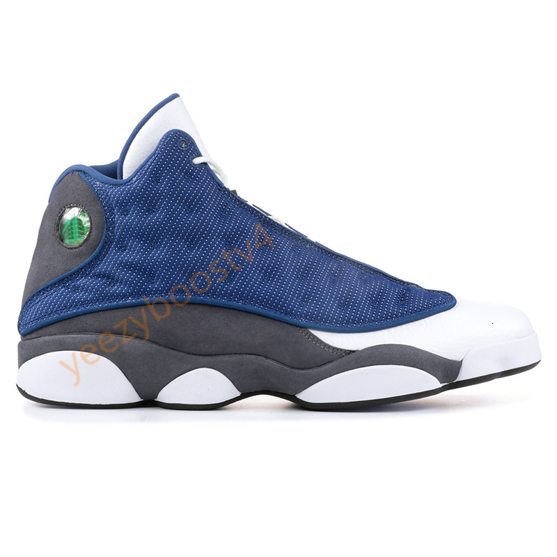 2020 High Jumpman 13s Basketball Shoes flint reverse he got game melo of class 2002 Athletic Trainers court purple playground Sneakers