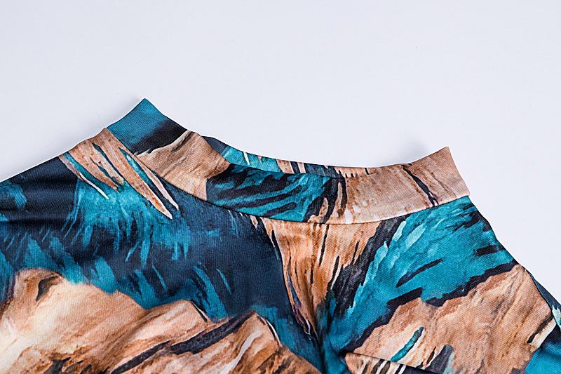 printed women dress (7)