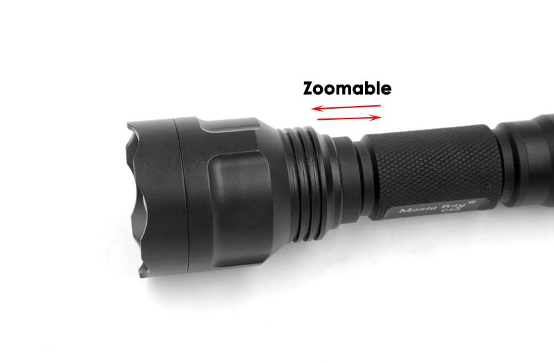 C8s flashlight (8)