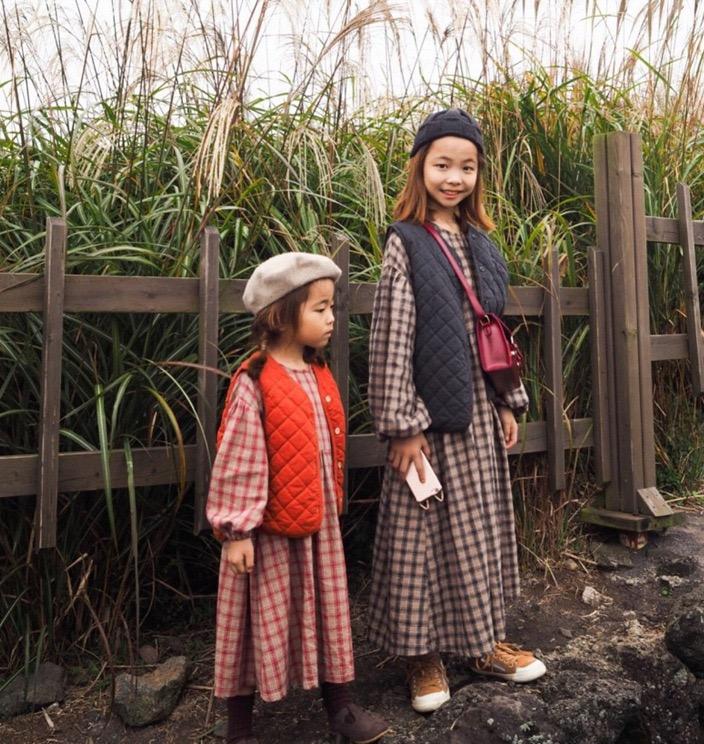 Discount Korean Kids Fashion Winter Dress Korean Kids Fashion Winter Dress 2020 On Sale At Dhgate Com