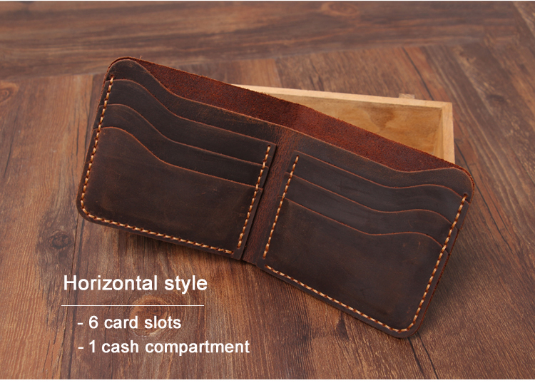 6Card Holder Section-English