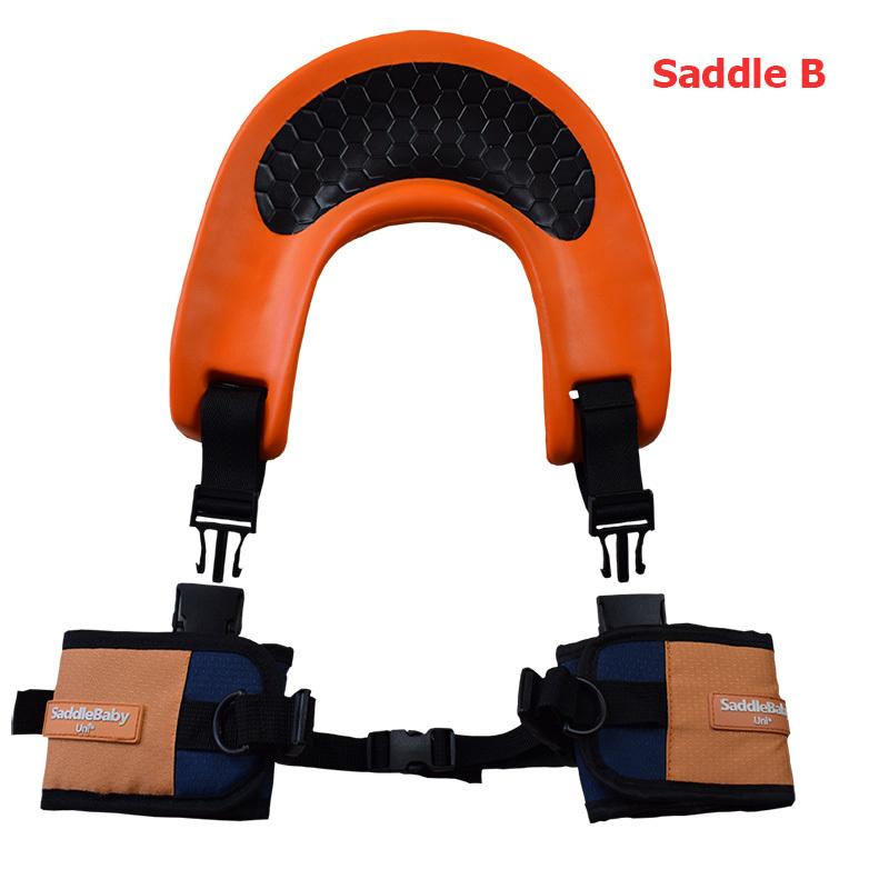 Saddle B