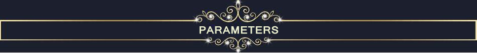 PARAMETERS(3)