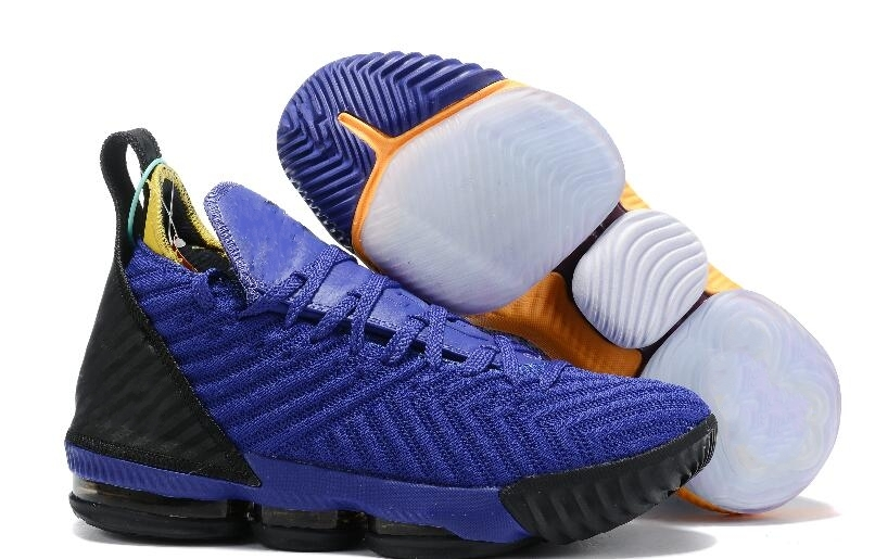 2019 newest arrival 16s blue white mandarin duck shoes men Outdoor Shoes cheap high quality trainers Sneakers size 40-46
