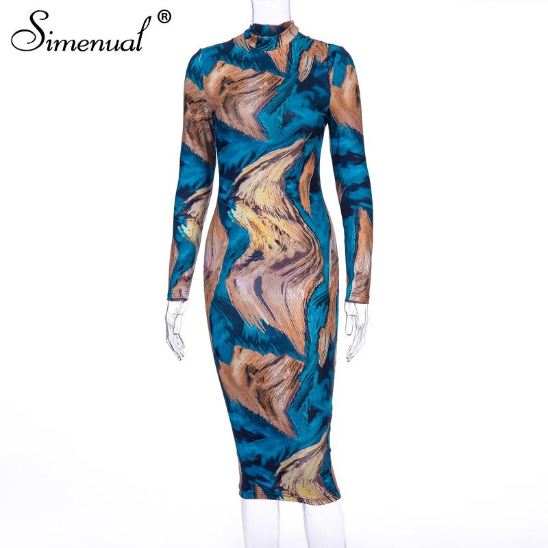 printed women dress (4)