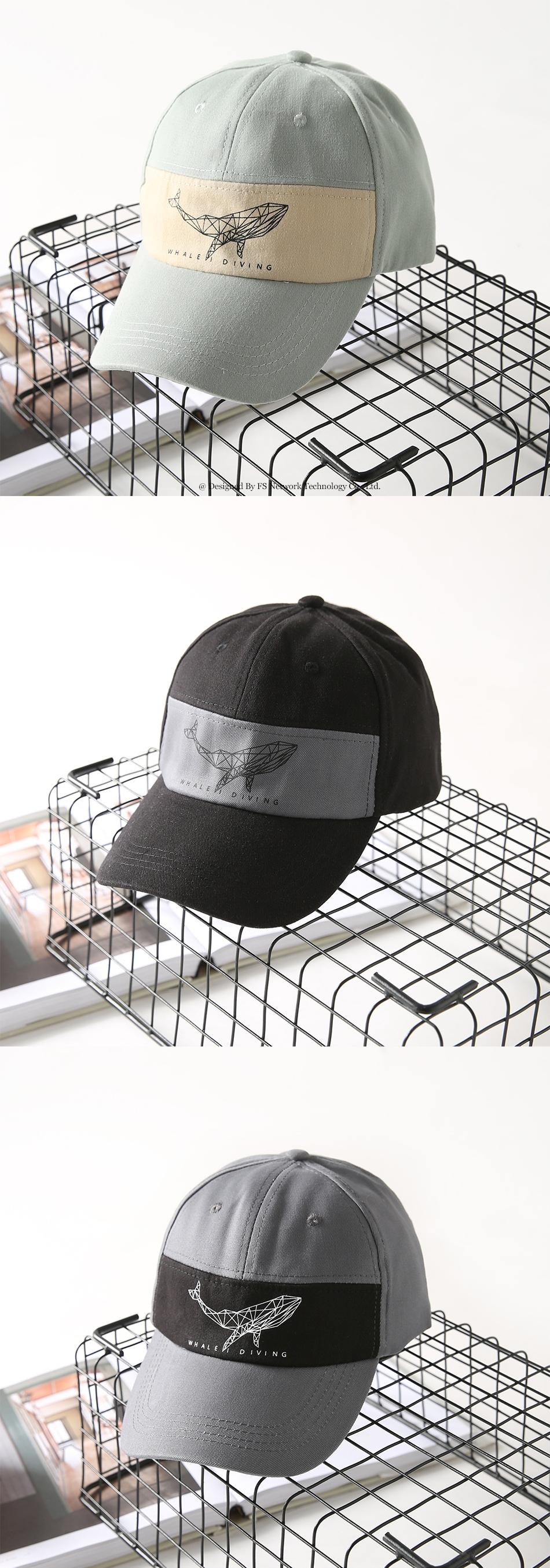 gorras animales