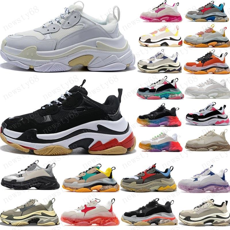 Dad Shoes 2020 on Sale at DHgate