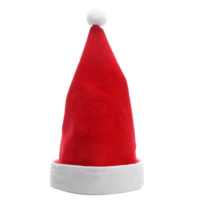 Men/'s Donna Peluche Tacchino Di Natale Cappello Party Novità Natale Silly Scherzo Babbo Natale