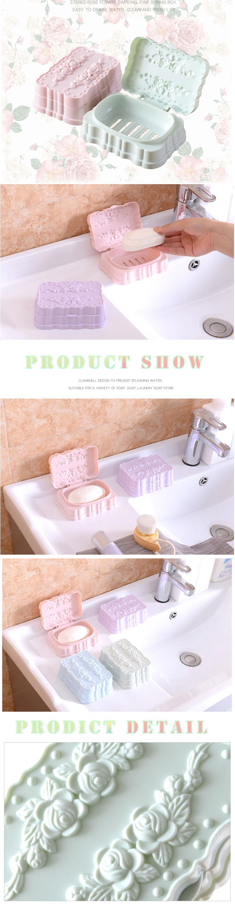 Soap dish (8)