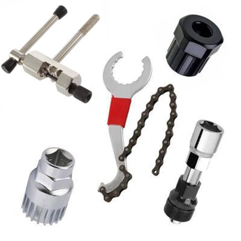 1//3pcs Bicycle mountain bike chain cutter chain breaking chain tool capacitance