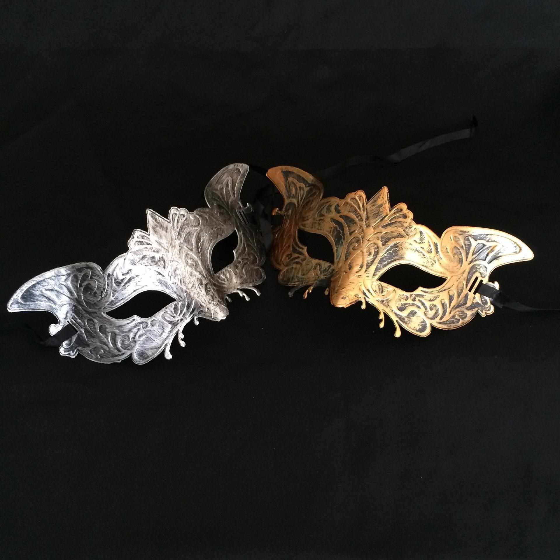 Gold Gras Mardi Available Mask Children Masks More silver Party Halloween And Colors Woman Man Retro Masquerade zltrimmer007 YSkhE