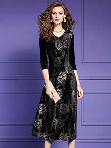 dress 2671
