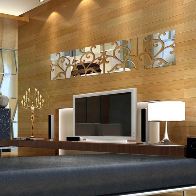 Discount Large Modern Decorative Wall Mirrors Large Modern Decorative Wall Mirrors 2020 On Sale At Dhgate Com
